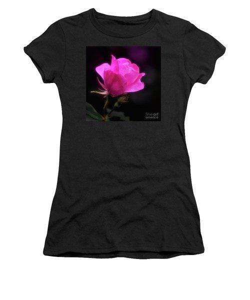 Anniversary Rose Women's T-Shirt
