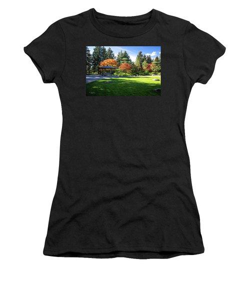 Another Zen Moment Women's T-Shirt