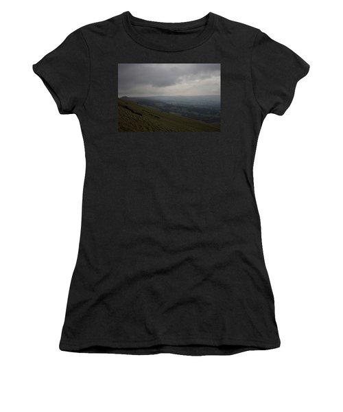 Coming Storm2 Women's T-Shirt
