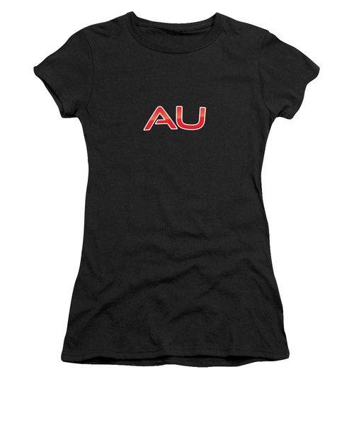 Au Women's T-Shirt