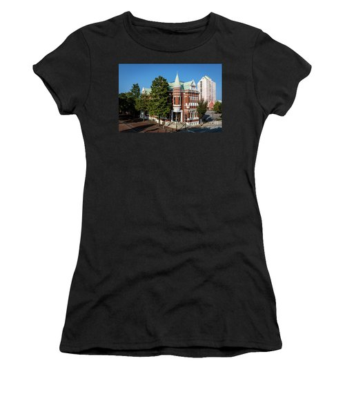 Augusta Cotton Exchange - Augusta Ga Women's T-Shirt