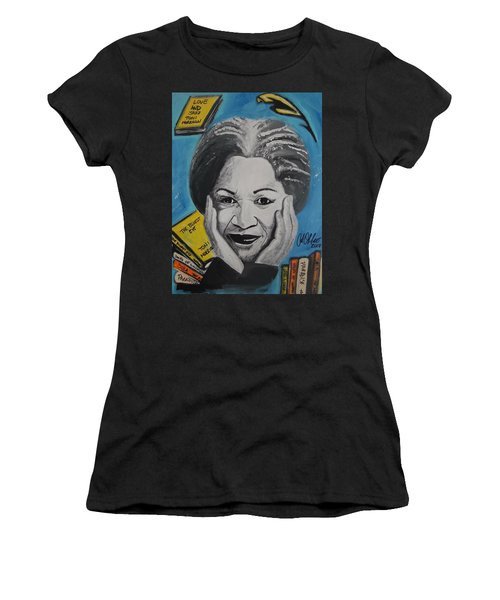 Author Toni Women's T-Shirt