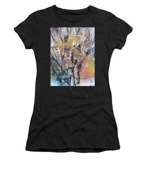 Autumn Glow Women's T-Shirt