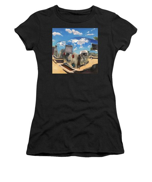 Baby's At The Polisher's Women's T-Shirt