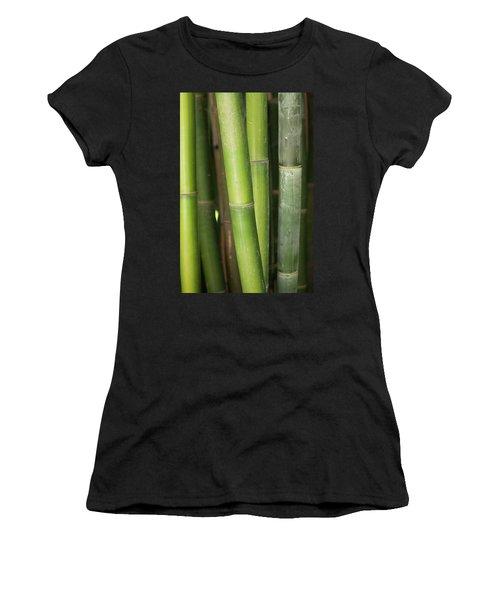 Bamboo Stalk 4057 Women's T-Shirt