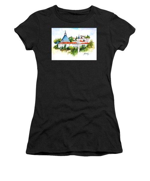 Basillica Of Annunciation Women's T-Shirt