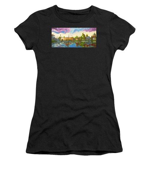 Bayou Saint John One Women's T-Shirt