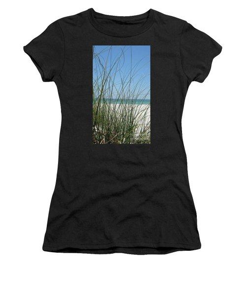 Beach View Women's T-Shirt