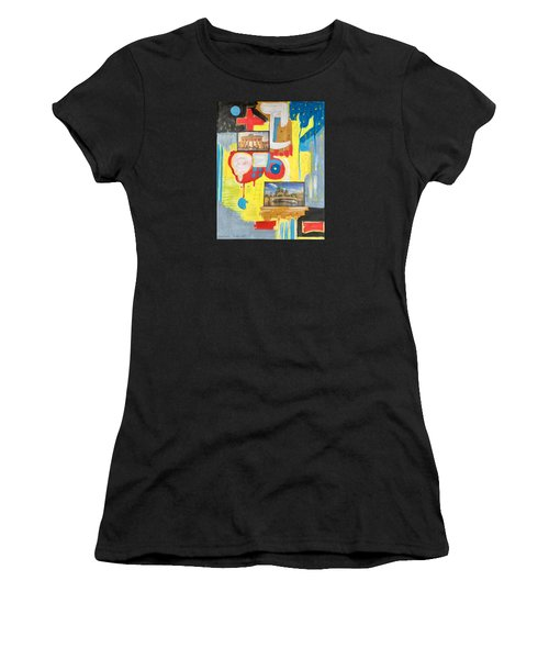 Berlin Women's T-Shirt