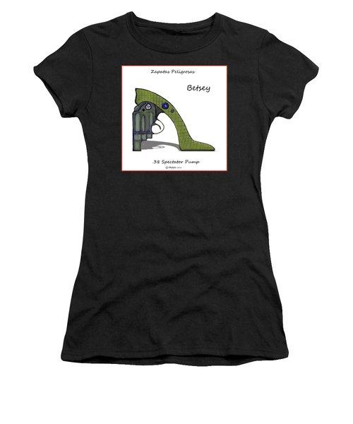 Betsey Women's T-Shirt