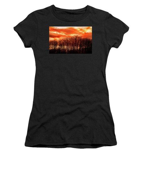 Bhrp Sunset Women's T-Shirt