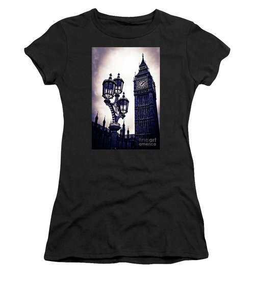Big Ben Women's T-Shirt