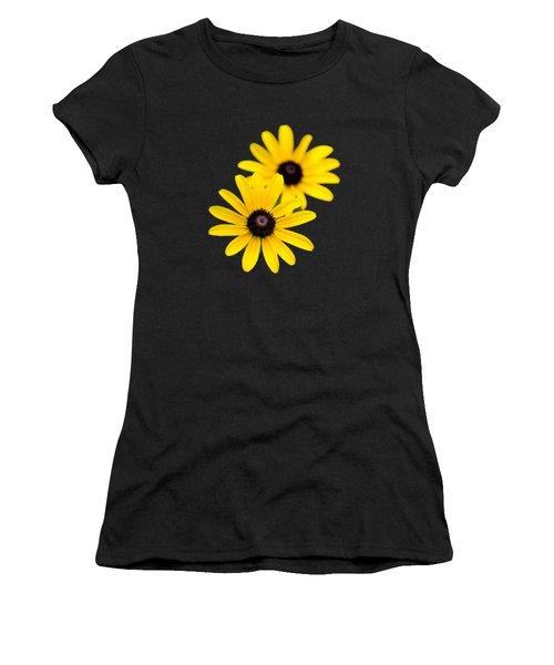 Black Eyed Susans Women's T-Shirt