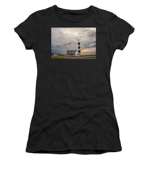 Bodie Island Lighthouse No. 2 Women's T-Shirt
