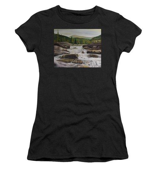 Bragg Creek Women's T-Shirt