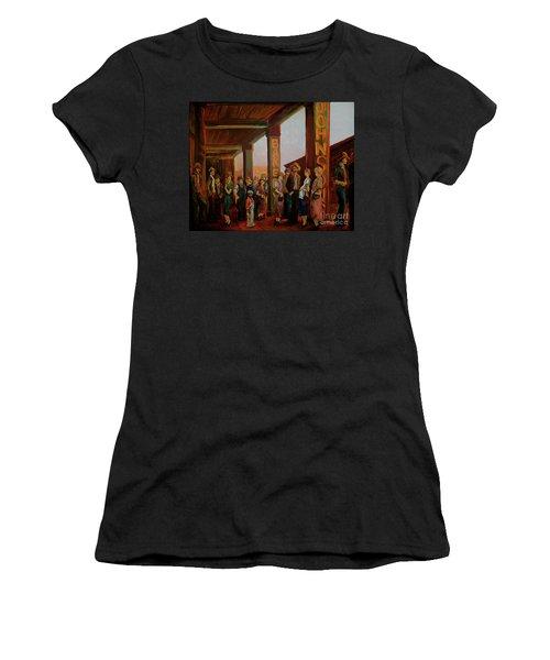 Bread Line Women's T-Shirt