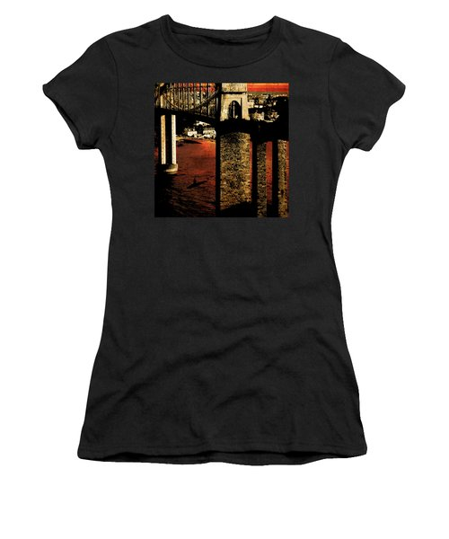 Bridge II Women's T-Shirt