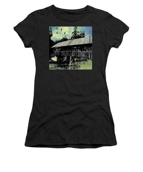 Bridge V Women's T-Shirt