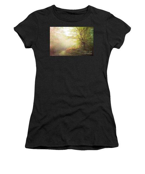 Broceliand Path Women's T-Shirt