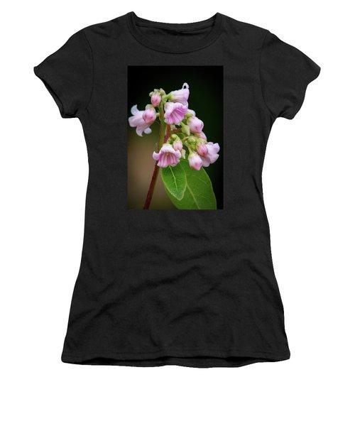 Bunch Of Dogbane Women's T-Shirt