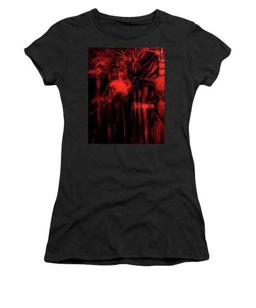 By Way Of The Holy Women's T-Shirt