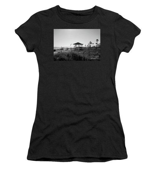 Cape San Blas Women's T-Shirt