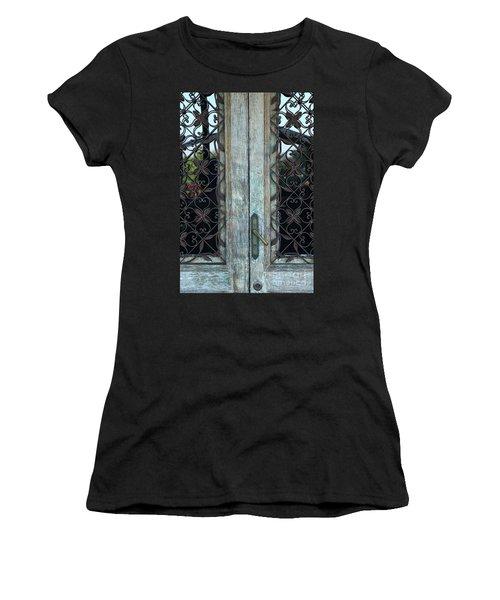 Capri Door Women's T-Shirt