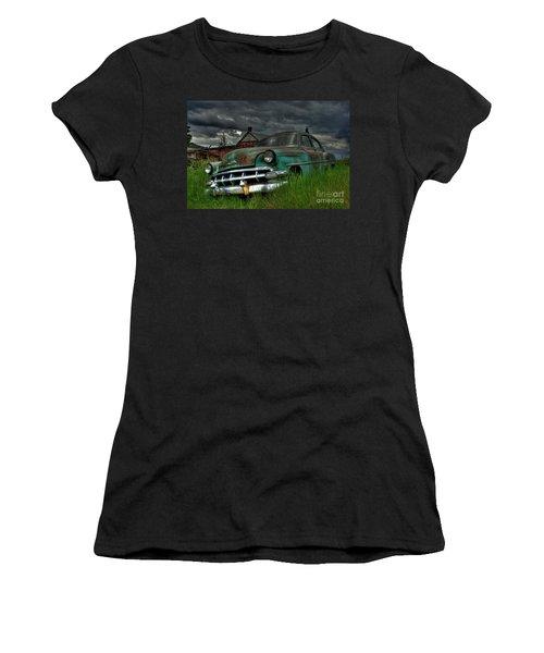 Chevy  Bel Air Women's T-Shirt