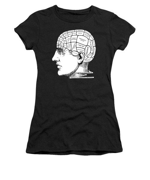 Chickens On My Mind Women's T-Shirt
