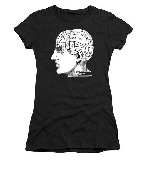Chickens On My Mind Women's T-Shirt