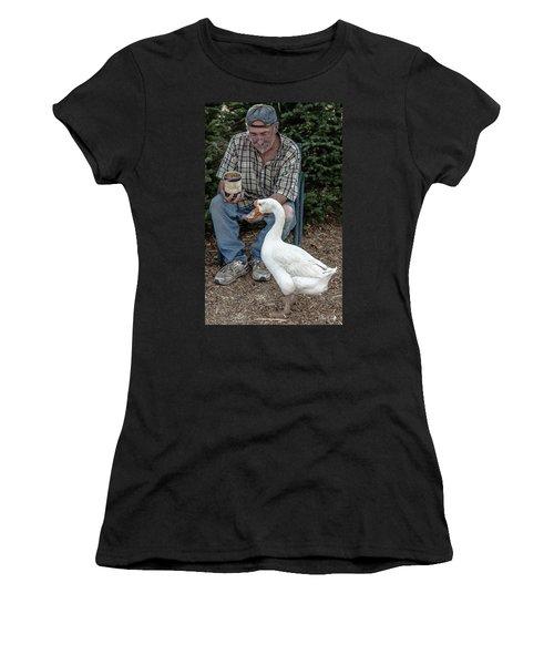Chow Time Women's T-Shirt