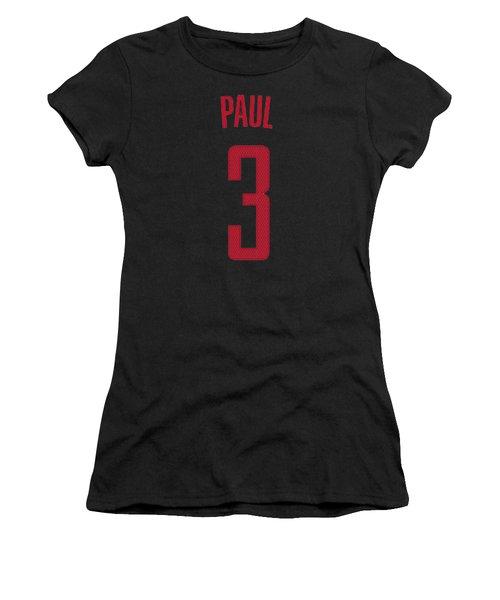 Chris Paul Women's T-Shirt