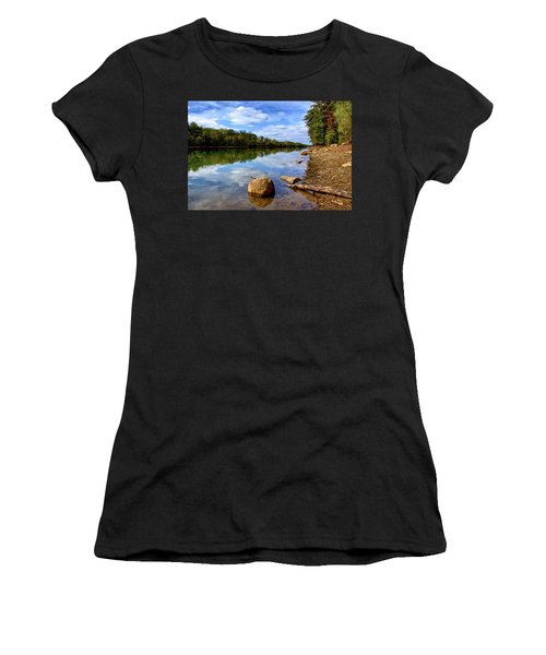 Clear Skies Women's T-Shirt