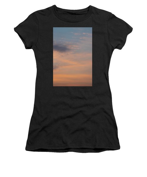 Women's T-Shirt featuring the photograph Cloud-scape 6 by Stewart Marsden