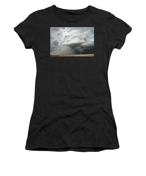 Colorado Sky Women's T-Shirt