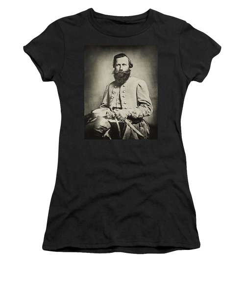 Confederate Jeb Stuart Women's T-Shirt