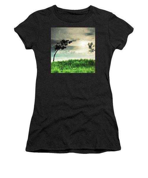 Conversations Women's T-Shirt