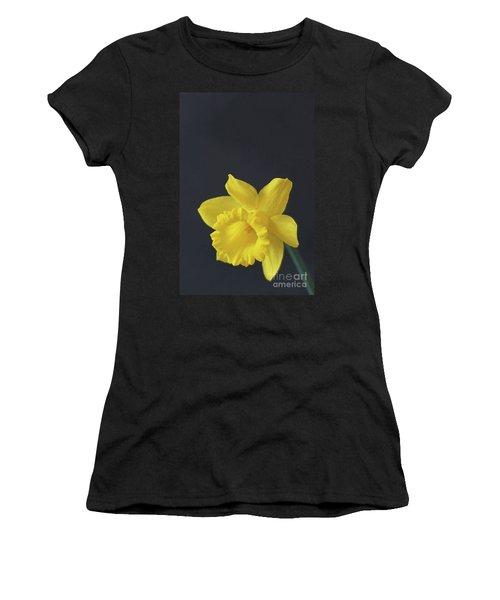 Daffodil Delight Women's T-Shirt