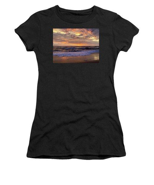 Day After Storm 9/16/18 Women's T-Shirt