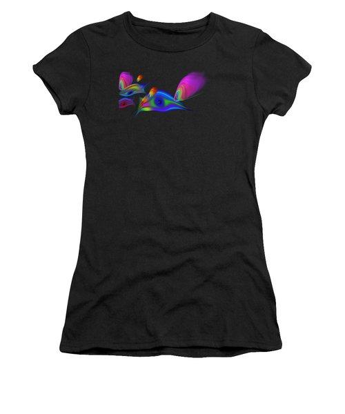 Deep Cool Women's T-Shirt