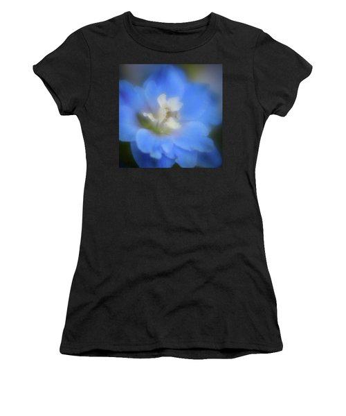 Delphinuim Joy Women's T-Shirt