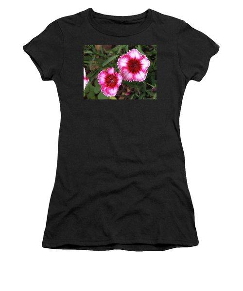 Dianthus Women's T-Shirt