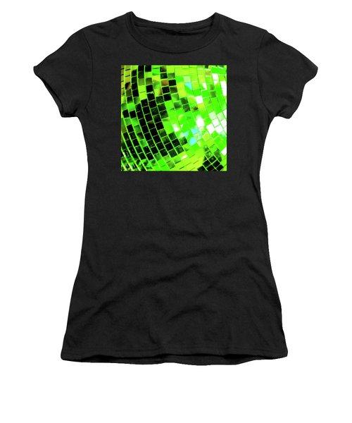 Disco Ball 2 Women's T-Shirt