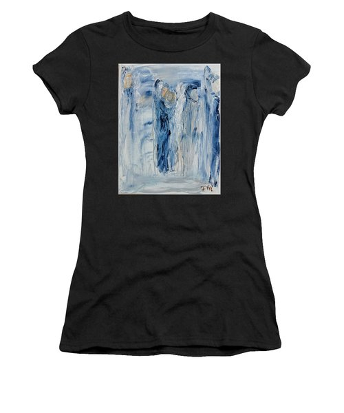 Divine Angels Women's T-Shirt