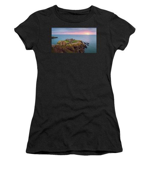 Dunnottar Sunrise Women's T-Shirt
