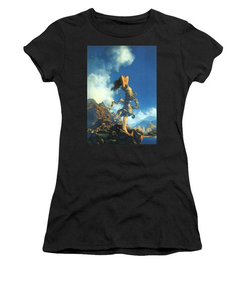 Ecstasy Women's T-Shirt