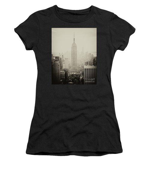 Empire Women's T-Shirt