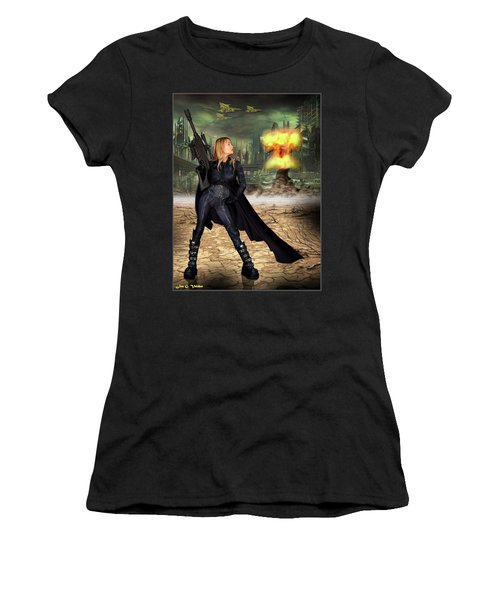 End Game Women's T-Shirt