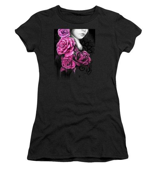 Entrap 2 Women's T-Shirt