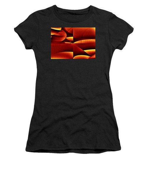 Envasar Women's T-Shirt (Athletic Fit)